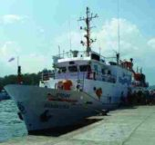 Goverment-Ferry-Havelock