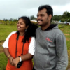 Kiran & Joycee Review for Andaman Bliss Tour and Travels