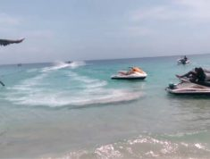 jet ski ride in andaman