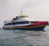 Sealink Cruise