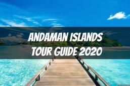 Andaman tour guide 2020