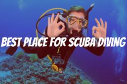 Best place for scuba diving (1)